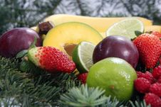Free Fruits Royalty Free Stock Images - 5287229