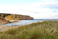 Free Zavial Beach Stock Photography - 5288342