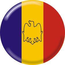 Free Moldova Royalty Free Stock Image - 5288456