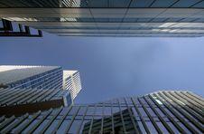 Free WTC Amsterdam Stock Photos - 5288843