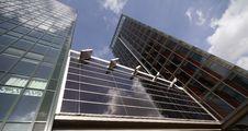 Free WTC Amsterdam Stock Photo - 5289100