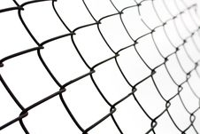 Free Net`s Close-up Royalty Free Stock Image - 5289256