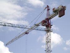 Free Crane Stock Photos - 5289603