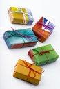 Free Christmas Presents Stock Photo - 5292520
