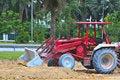 Free Excavation Work Series 9 Stock Photos - 5295723