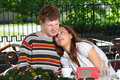 Free Couple Stock Image - 5296101