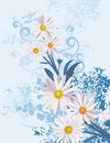 Free Floral Background Series Royalty Free Stock Photo - 5297025