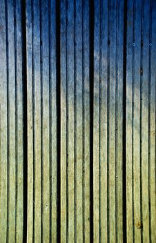 Free Wood Texture Stock Image - 5290661
