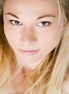 Free Sensual Female Stock Photo - 5292140