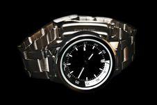 Free Handwatch Royalty Free Stock Photos - 5292198