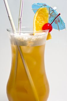 Free Cocktail Royalty Free Stock Images - 5293989