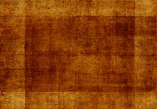 Free Old Paper Background Stock Photography - 5295272