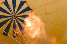 Free Hot Air Balloon Royalty Free Stock Images - 5295309