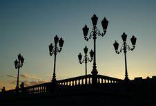 Free Lantern Stock Images - 5295644