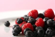 Free Berrymix Royalty Free Stock Images - 5295699