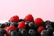 Free Berrymix Royalty Free Stock Images - 5295719