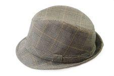 Free Mens Hat Royalty Free Stock Photos - 5298318