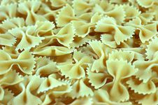Free Farfalle Royalty Free Stock Images - 531889