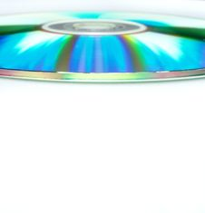 Free Compact Disc Royalty Free Stock Photography - 532497