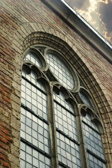 Free Peterskerk Stock Image - 533981