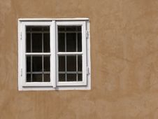 Free Window From Prague Royalty Free Stock Photo - 534955