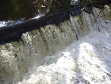 Free Northboro Waterfall Stock Photo - 536490