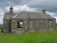 Free Abandoned School Stock Photo - 538780