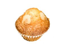 Free Muffin Royalty Free Stock Photos - 538898