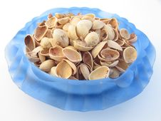 Free Pistachios Shells Stock Photo - 539960