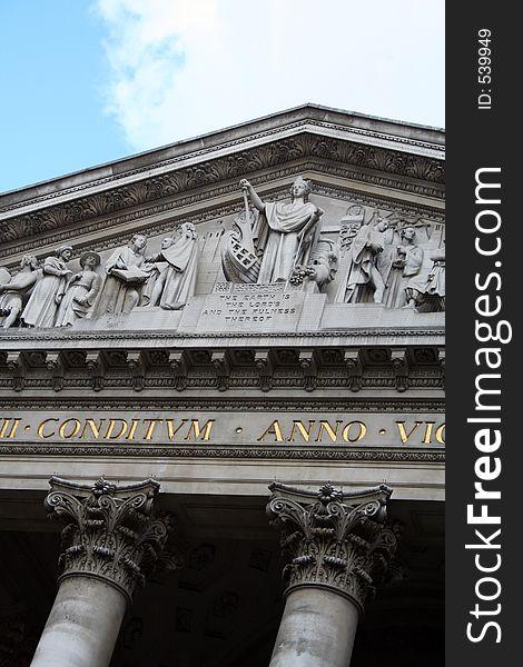 Historic Architecture 4