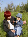 Free Mum And Girl Stock Images - 5300674
