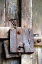 Free Door Lock Stock Image - 5303031