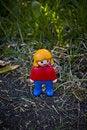Free Plastic Toy Royalty Free Stock Photos - 5305548