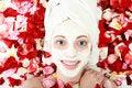 Free Skincare Rose Stock Photos - 5307843
