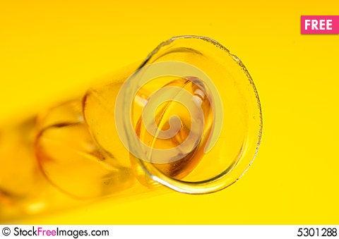 Free Vitamins Development Concept Royalty Free Stock Photos - 5301288