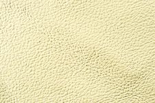 Free Natural Leather Texture Stock Image - 5300611