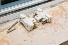 Free Renovations - Fuses Stock Photos - 5300753
