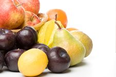 Free Still Life With Fruits Stock Images - 5301054