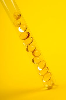 Free Vitamins Development Concept Stock Photography - 5301232