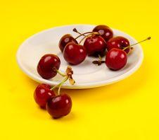 Free Cherry Royalty Free Stock Photo - 5301665