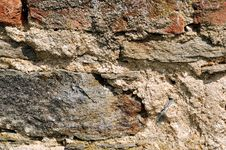 Free Old Wall Royalty Free Stock Image - 5302836