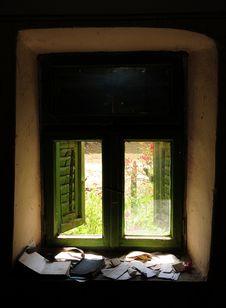Free Window Stock Images - 5302974