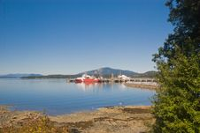 Free Small Harbour Stock Photos - 5303063