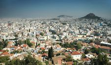 Free Athens Royalty Free Stock Images - 5303479