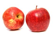 Free Red Apples Royalty Free Stock Photography - 5303957