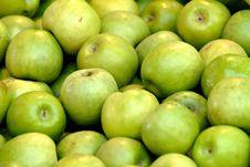 Free Apples Royalty Free Stock Photo - 5305585