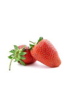 Free Strawberries Stock Image - 5308331