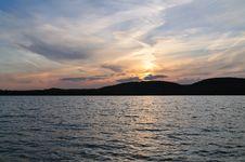 Free Sunset Stock Image - 5308681