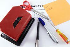 Free Work Tools Stock Photo - 5308820