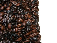 Free Coffe Wall Royalty Free Stock Photography - 5309477